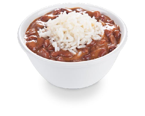 Side Red Beans & Rice