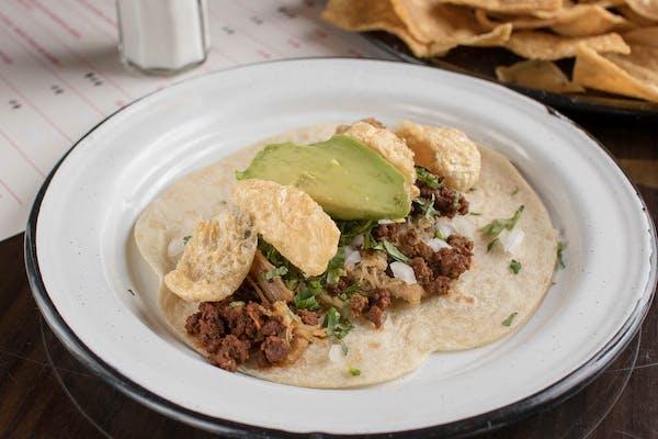 El Mariachi Tacos