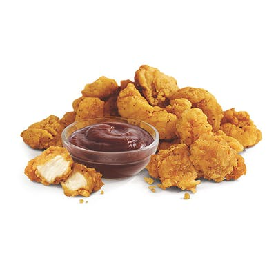 Jumbo Popcorn Chicken® Combo