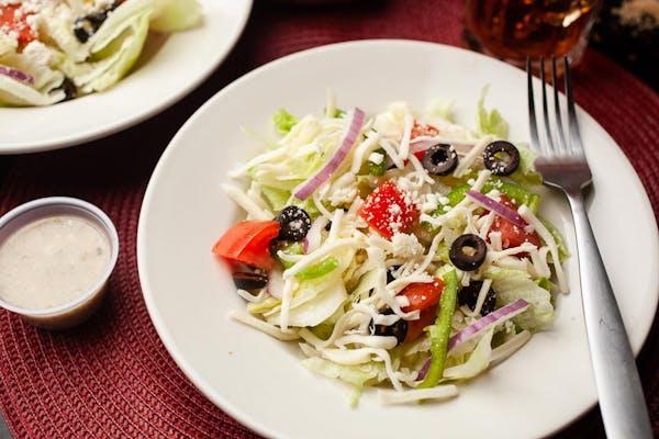 Garden della Casa Salad