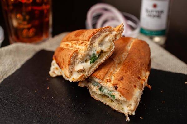 Chicken Florentine House-Baked Sub