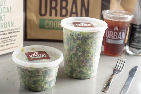 Broccoli Salad Large Take Home Tub