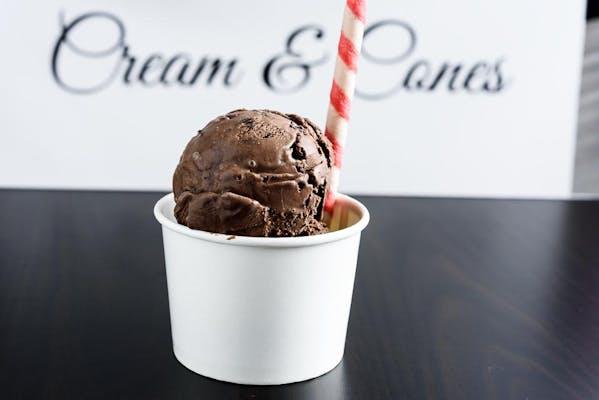 Chocolate Fetish Ice Cream