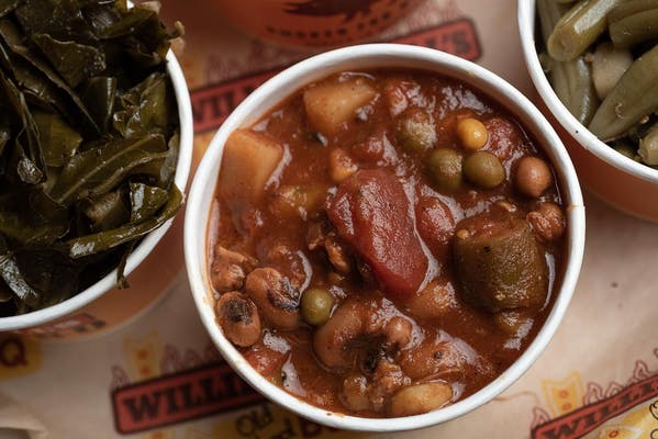 Side of Brunswick Stew