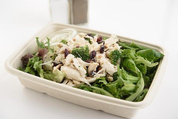 Spa Chicken Salad