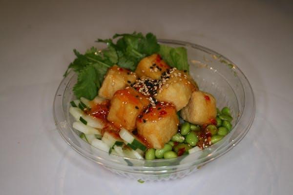 Tofu Haven Bowl