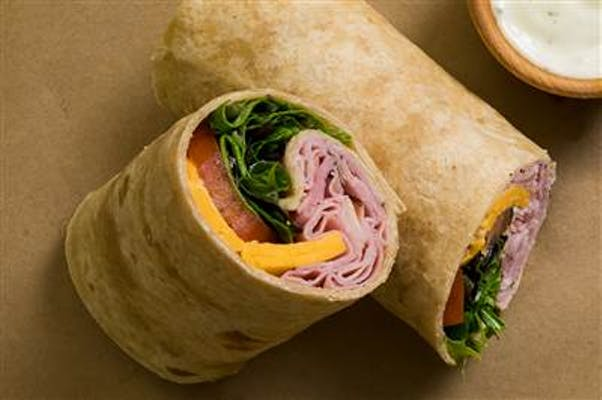 Kid's Roll Up Wrap