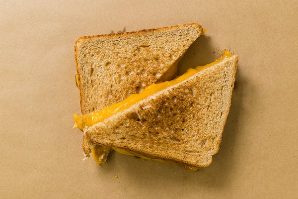 Kid's Cheese Toastie