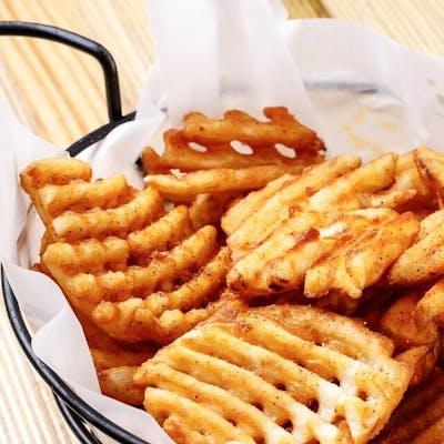Lattice Fries