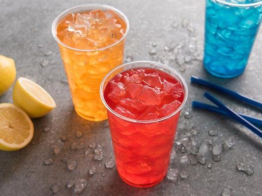 Lemonade Mixers