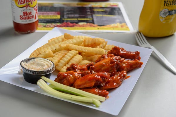 WingOut Special