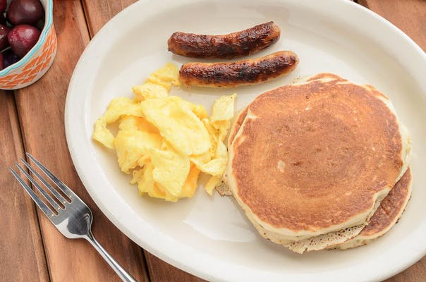 2-2-2 Breakfast