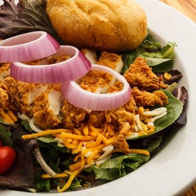 The Louisiana Hayride Salad