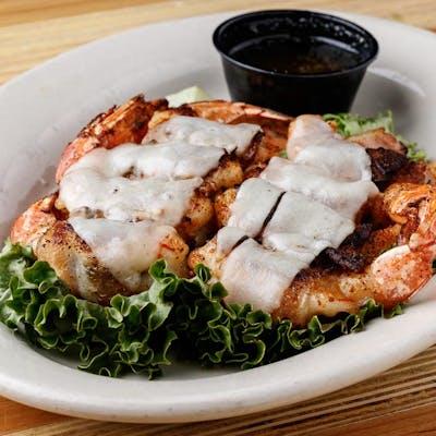 Shrimp Brochette