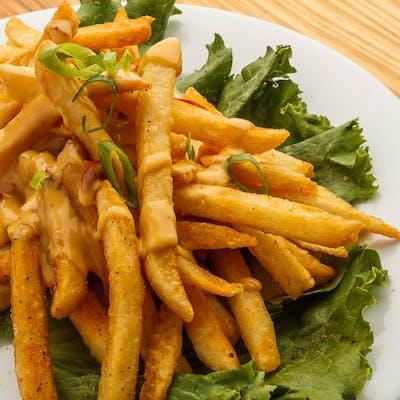 Rikenjaks' Fries