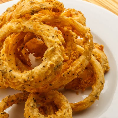 Onion Rings SIDE