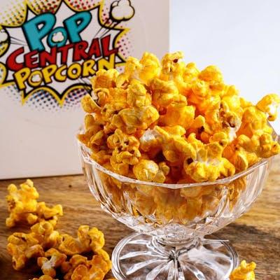 Flamin' Buffalo Spud Popcorn