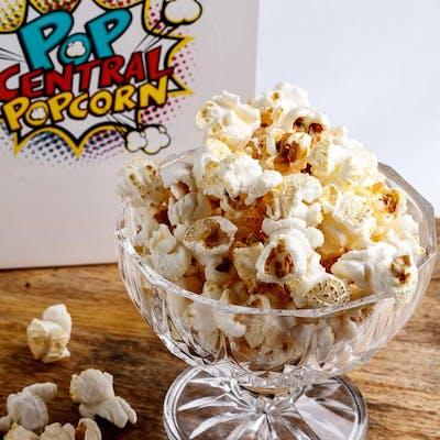 Sweet Heat Popcorn