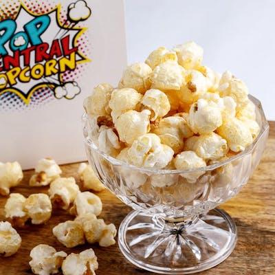 Pina Colada Popcorn