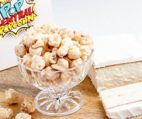 Wedding Cake Popcorn