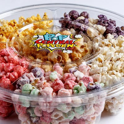 Create Your Own Pop Party Tray