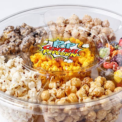 Customer Favorites Pop Party Tray