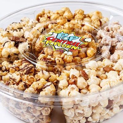 Nutty Pop Party Tray