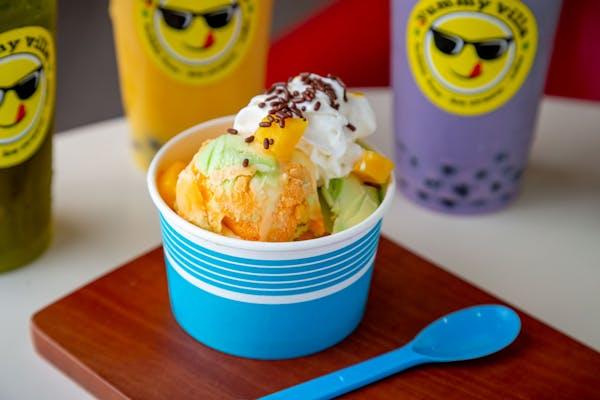 Regular Ice Cream