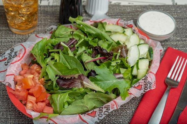 Organic Harvest Combo Salad