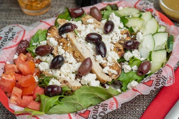 Arcadian Chicken Salad