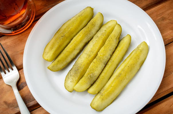 Peppy Pickles