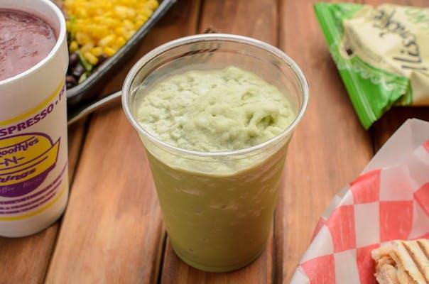 Matcha Green Tea Latte Blender