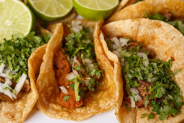 Joe's Tacos