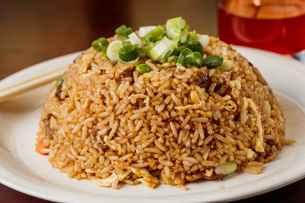 31. Beef Fried Rice