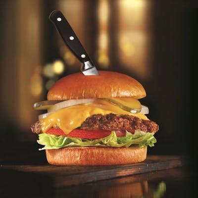 Prime Steak Burger