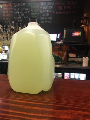 Gallon Margarita