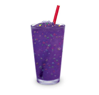 Grape Slush with NERDS®