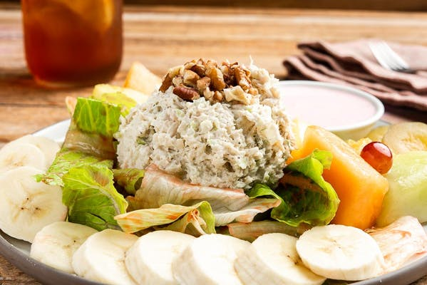Nana's Chicken Salad