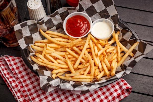 Basket of Fries
