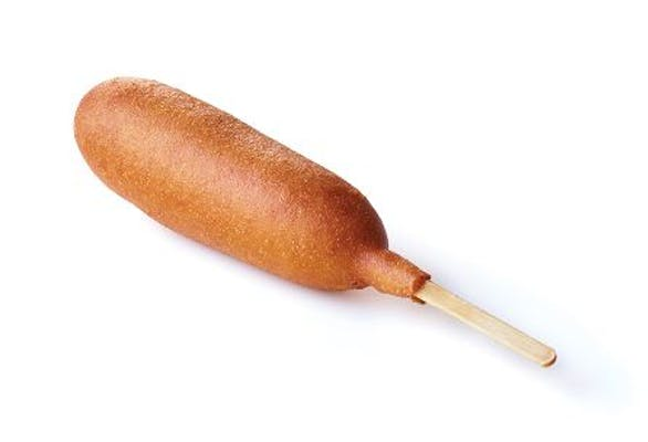 Kid's Chicken Corn Dog