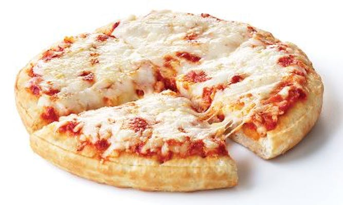 Kid's Cheesy Pizza