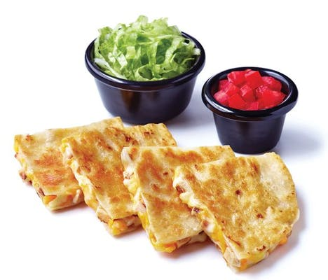 Kid's Chicken Quesadilla