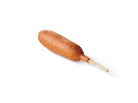 Kid's Corn Dog