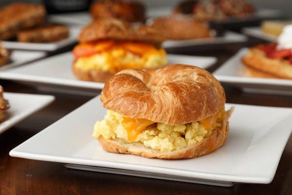 Breakfast Croissant