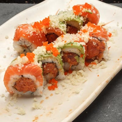 Mississippi Roll