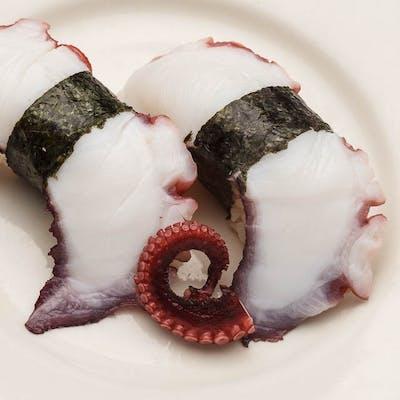 Octopus Sushi
