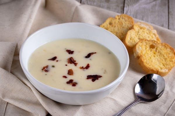 Monday's Soup