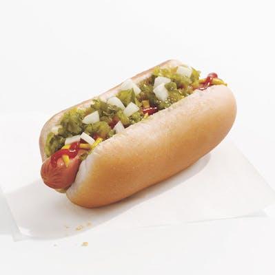 All-American Dog