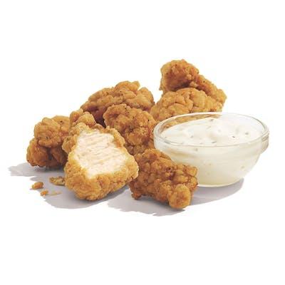 Jumbo Popcorn Chicken®