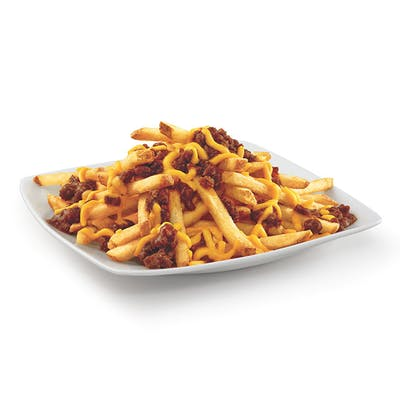 Chili Cheese Natural-Cut Fries